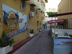 Casa Marina Lampedusa Casa Marina offers accommodation in Lampedusa, 700 metres from Lampedusa Port. Casa Marina features views of the city and is 1 km from Guitgia Beach. Other facilities at Casa Marina include a terrace. Cala Creta Beach is 1.