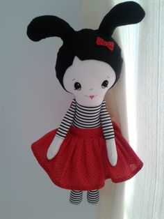 Boneca Joaninha
