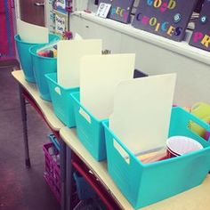 I'm talking about using containers today to organize math, centers, and STEM materials on the @iteachtvnetworkofficial periscope account at 4 PST. #iteachtoo #teachersfollowteachers