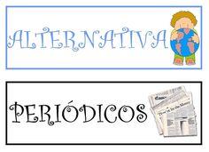 LEARNING IS FUN!: CARTELES PARA EL AULA
