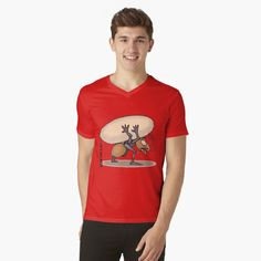 My T Shirt, V Neck T Shirt, Tshirt Colors, Ants, Cotton Tote Bags, Heather Grey, Shirt Designs, Classic T Shirts, Beer