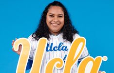 Three months ago, if someone told Jenavee Peres that she would be a member of UCLA's softball team for the 2020 season, she would have been in disbelief. Softball Equipment, Fastpitch Softball, Inspire Others, Seasons, Mom, Inspiration, Biblical Inspiration, Seasons Of The Year, Mothers