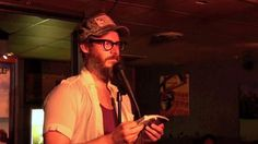 Ben Kronberg at Cafe Diem - June 17, 2011 - Richmond, Virginia on Vimeo http://vimeo.com/25401914 http://chrisburpee.com/top-25-living-standup-comedians-2013 #bestcomedians #comedy #standupcomedy