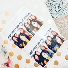 Obligatory #photobooth fun at the @mothercareuk Press Show #welcometotheclub