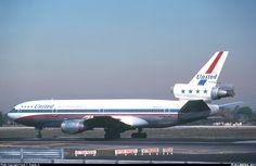 McDonnell Douglas DC-10-10 aircraft picture