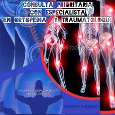 Consulta con médicos especialistas en ortopedia y Traumatologia en Bogota - Colombia www.unidadortopedia.com
