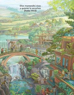 Paradise soon to be. Life In Paradise, Paradise On Earth, Here On Earth, New Earth, Jehovah Paradise, Streams In The Desert, Jw News, Paradise Pictures, Bible Topics