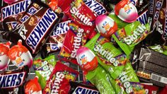 NEW! A Lot Of Sweets