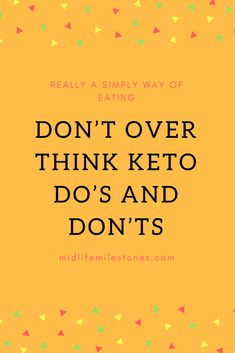 Keto Do's And Dont's Keto Help Ketogenic diet help Keto tips Ketogenic tips Tips to help you succeed with keto Paleo For Beginners, Ketogenic Diet For Beginners, Ketogenic Recipes, Keto Recipes, Atkins Recipes, Paleo Vegan Diet, Ketogenic Lifestyle, Sugar Detox, Healthy Meals For Two
