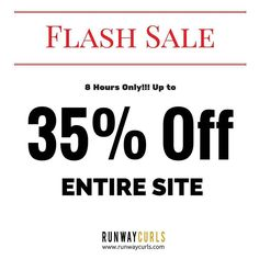 RUNWAY CURLS FLASH SALE EXTENDED!!  This sale WILL Expire tonight at midnight. And you know you need this hair in your life. Click here http://ift.tt/2ameWDZ to Shop now for the best #naturalhairextensions ever before it's too late!  #reesethepeacockstylist @reesestylesofelegance #Runwaycurls #cuttingit #flashsale #naturalhair