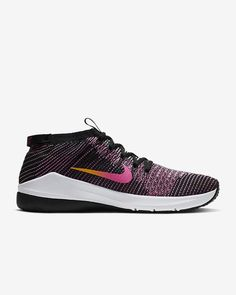 2b0308c5 Nike Air Zoom Fearless Flyknit 2 Women's Gym/Training/Boxing Shoe. Nike.