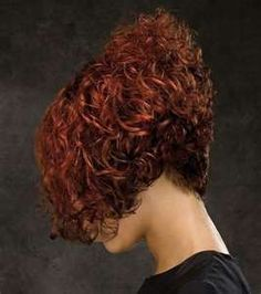 30 Spectacular short curly bob hairstyles is perfect choice for you who have curly hair or want to look different with curly hairstyles. Easy to manage and gorgeous look is the result for your short bob hairstyles Short Curly Hairstyles For Women, Angled Bob Hairstyles, Haircuts For Curly Hair, Curly Hair Cuts, Wavy Hair, Short Hair Cuts, Curly Hair Styles, Bob Haircuts, Latest Hairstyles