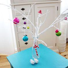 Weihnachtsdeko für Zuhause