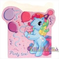 My Little Pony Favor Boxes (6ct)