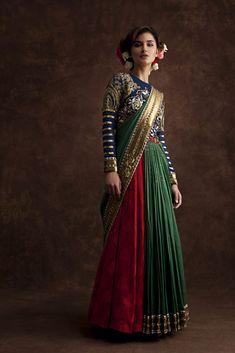 Tanusree Info & Review | Bridal & Trousseau Designers in Delhi | Wedmegood