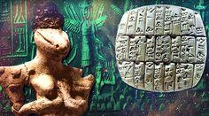 La cultura sumeria no fue la primera cultura del planeta tierra. Existieron muchas otras y algun...