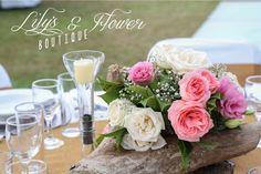Lily's Flower Boutique,   bodas , Xv, todo tipo d evento
