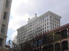 Healey Building | Downtown Atlanta, GA