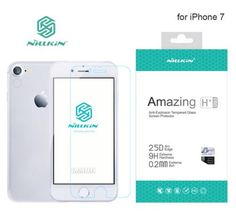 10pcs/lot wholesale for iphone 7 Glass Film Nillkin H+ Pro 2.5D Tempered Glass phone Screen Protector for iphone7 4.7inch