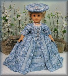 MHD Designs - High Quality Doll Fashions and Doll Sewing Patterns - Fashion Sculpture
