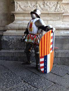 Seggio Periglioso Fanteria Aragonese Aragonesi di Napoli Rievocazione Aragonese #SeggioPeriglioso #NapoliAragonese #AragonesiNapoli #RievocazioneAragonese