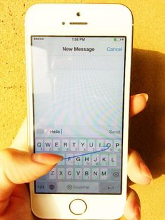 Is this the 1st gesture keyboard on #iOS8 ?  pic.twitter.com/mnzh0kcrfe