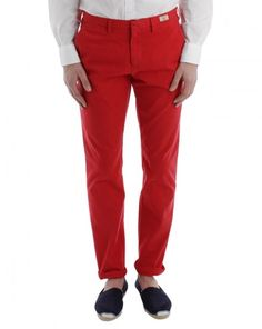 Red Mercer Chino Trousers by Tommy Hilifiger  100 GBP at http://www.menlook.co.uk/men-trousers/25976-red-mercer-chino-trousers-tommy-hilfiger.html