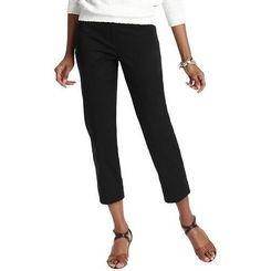 Ann Taylor LOFT Marisa Ankle Pants in Floral Print Doubleweave Cotton Various Sz