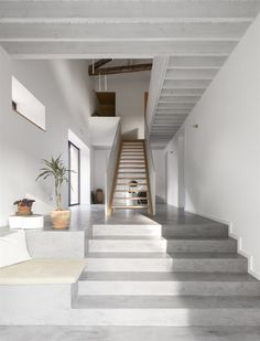 La vie en rose dans une maison rénovée par un architecte - PLANETE DECO a homes world
