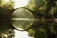 Fotos inspiradas en los Hemanos Grimm nos revelan mundos de cuento de hadas II, por Kilian Schönberger