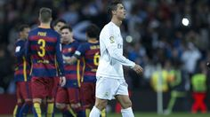 Ronaldo only lacks the Clasico legacy of Messi… and is running out of time to build one - http://www.1hrsport.com/ronaldo-only-lacks-the-clasico-legacy-of-messi-and-is-running-out-of-time-to-build-one/   1hrSPORT