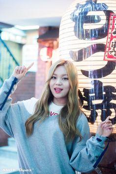 Image de dispatch, naver, and umji S Girls, Cute Girls, Shinjuku Japan, Tokyo Japan, Kim Ye Won, G Friend, Love Me Forever, Girl Names, Girl Pictures