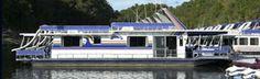 Jamestown Marina