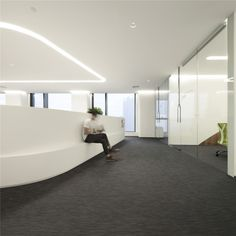 BWM Office by feeling Design, Guangzhou – China » Retail Design Blog