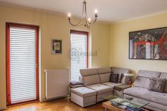 Living Room Blinds, Couch, Curtains, Furniture, Home Decor, Settee, Blinds, Sofa, Couches