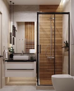 Small Bathroom Plans, Bathroom Design Small, Bathroom Interior Design, Loft Design, Home Room Design, Washbasin Design, Small Apartment Interior, House Rooms, Bathroom Inspiration