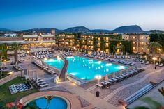 Bella Beach Hotel - Hersonissos #HotelDirect info: HotelDirect.com