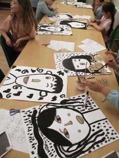 Artistes a Les Corts: FEM CAROTES! a 3r