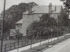 Valleyfield Farm Dairy Cnr Of Stratford Road And Aigburth