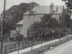 Valleyfield Farm Dairy, cnr of Stratford Road and Aigburth Road