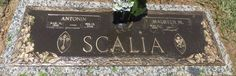Sep 6 Scalia's Secret Grave Discovered