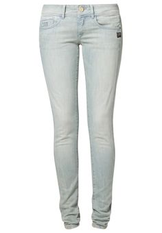 G STAR RAW Women's Midge Cody Mid Skinny Wmn Jeans: Amazon