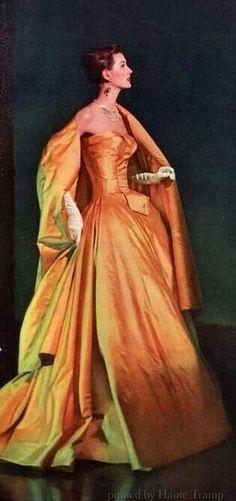 Balenciaga, 1958.