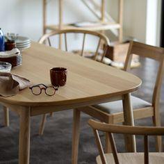 オーク材・無垢材の家具 | 生活雑貨特集 | 無印良品ネットストア