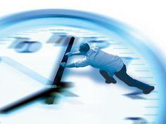 Upravljanje vremenom je jedna od najpogrešnije shvaćenih veština. Mnogi od vas se neće složiti samnom i ne zameram vam. Ali hajde da malo zajedno razmislimo o tome. Možete li da ubrzate vreme? Ne. Možete li da zaustavite vreme? Ne....
