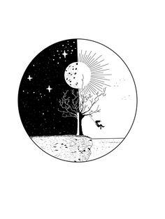 hippie tattoo 648940627541896542 - Dovme Source by chiaraaru Space Drawings, Cool Art Drawings, Pencil Art Drawings, Art Drawings Sketches, Easy Drawings, Drawing Art, Tattoo Drawings, Circle Drawing, Natur Tattoos