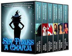 Win ecopy of these books! http://authorlauradeluca.blogspot.com/2013/09/six-times-charm-boxed-set-release-day.html