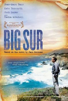 Saw it last night. Stunning cinematography, and Jean-Marc Barr's performance as Kerouac is the best on-screen portrayal of him I have seen to date.