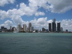Persephone City Guide - Detroit