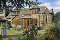 Discover Victorian Conservatories from Wessex and see how a classic living space could transform your Hampshire home. Get a quote online or visit our showroom for details. Victorian Conservatory, Upvc Windows, Conservatories, Hampshire, Bespoke, Home Improvement, Cabin, Doors, Mansions